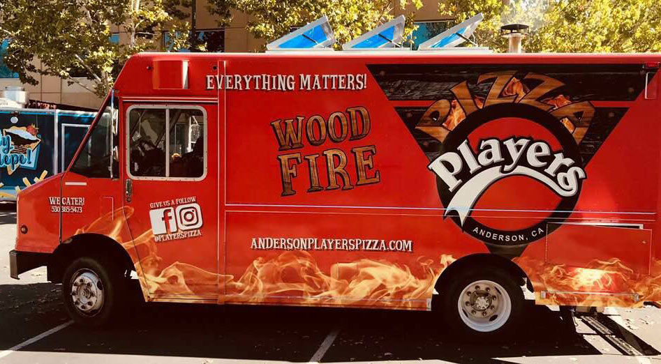 Players Food Truck